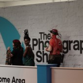 Photography SHow 2016 NEC